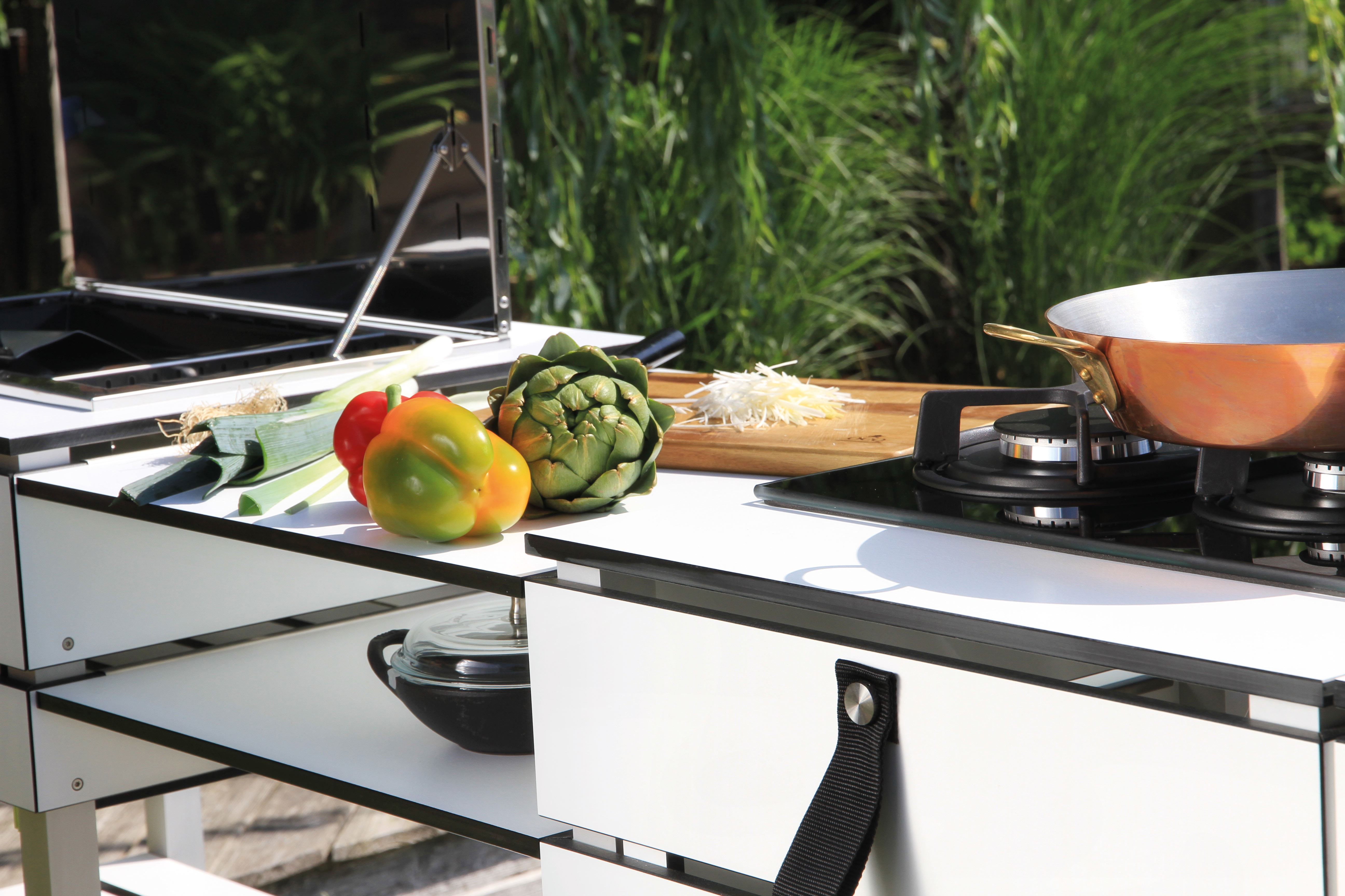 Ocq Outdoor Küchen : Ocq outdoor cooking queen home facebook